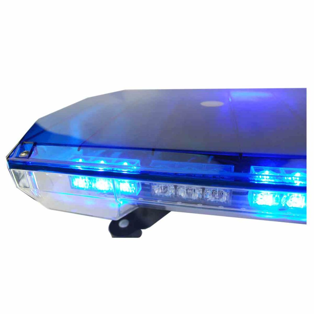 Super Thin LED Light Bar (TBD-GA-131832)