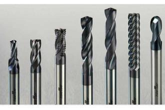 DIN 844 Roughing End Mills & Mf Standard Type NF