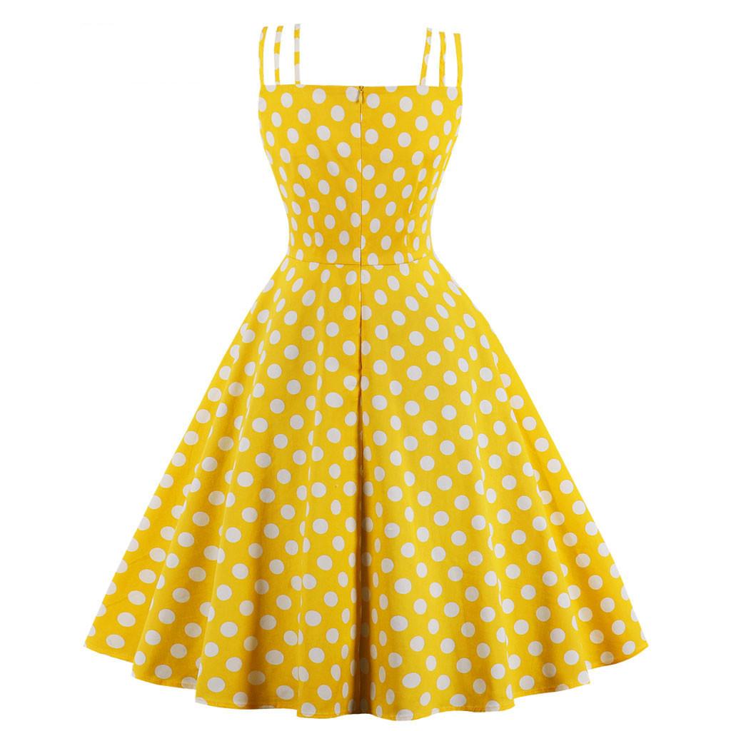 New Design Summer Dresses