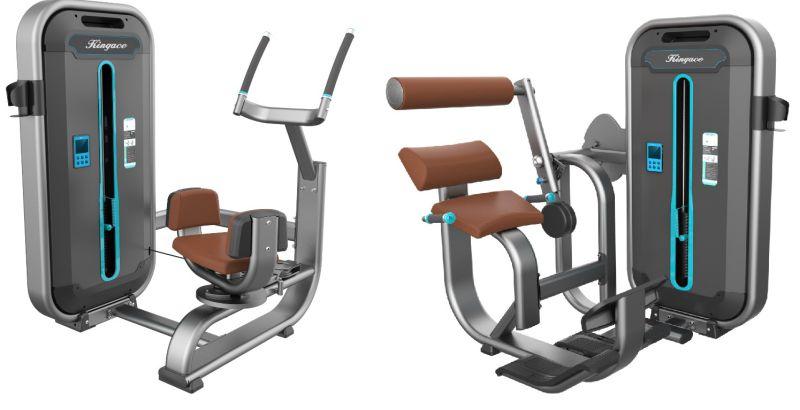 Strength Equipment Adjustable Bench