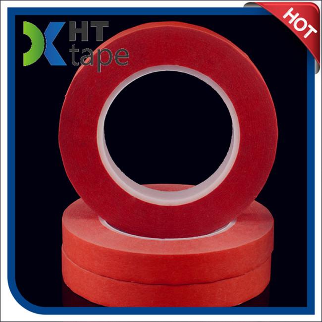 Hot Sales Heat Resistance Masking Tape for Steel