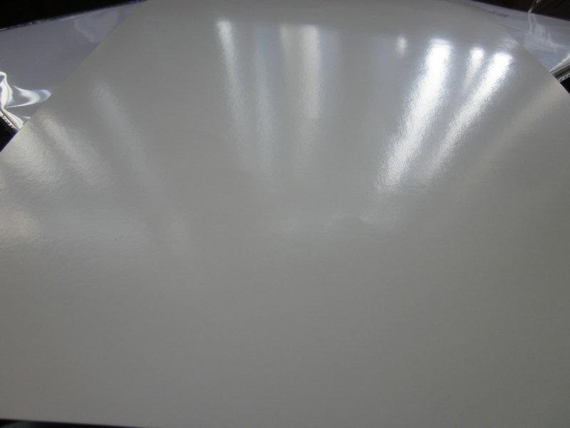 White Laser Papel Transfer Paper Sheets Water Slide Decal Paper Camisetas Water Transfer Papier Transfert Ceramic Decals