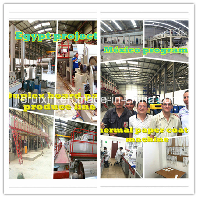 Heat Transfer Paper Coating Production Line