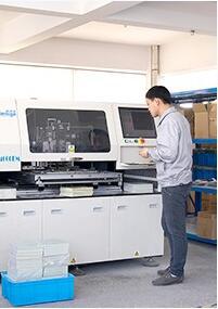 Omch Industrial Use Anti High Pressure Type Proximity Sensor Switch