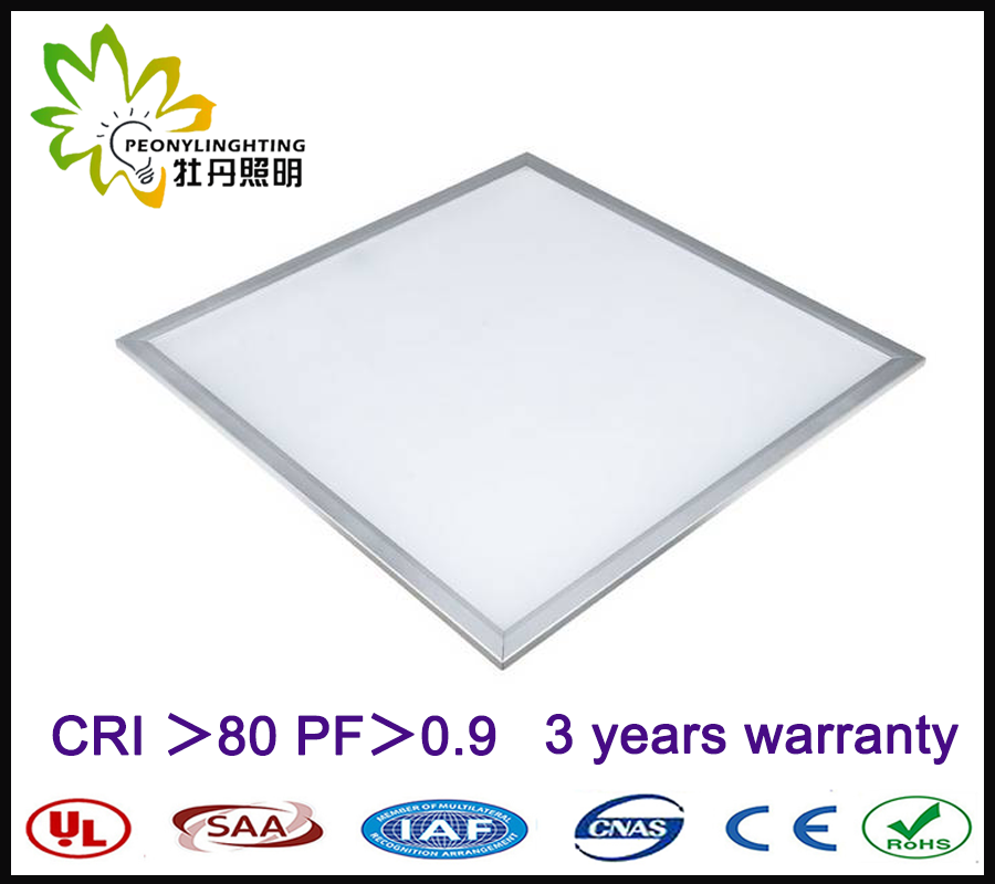 Good Quality SMD2835 Chips 600*600mm 36W LED Panel Light