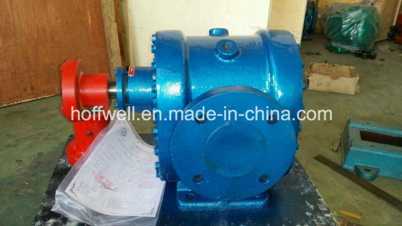 CE Approved YCB25G Heating Gear Oil Pump
