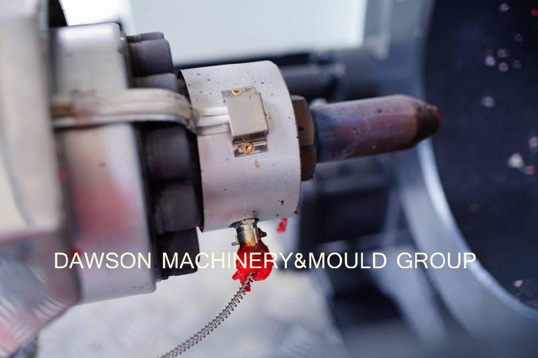 Plastic Bucket Servo Motor Plastic Injection Molding Machine