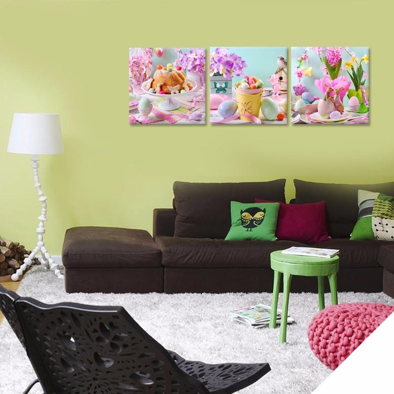 China Kind-Raum-Dekoration-Wand-Kunst / glückliches Ostern-Plakat ...