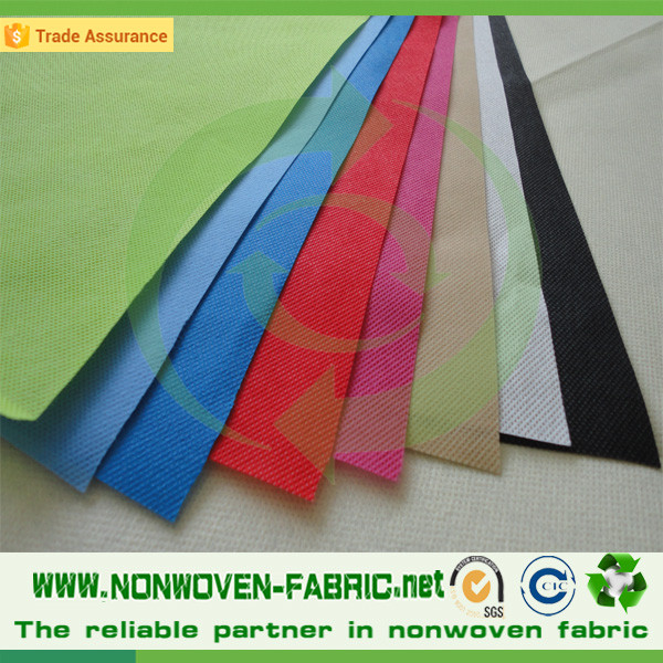 Printed Nonwoven Fabric for Mattress Production
