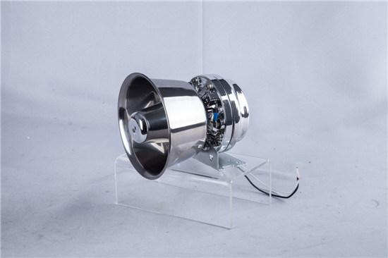 New Speaker Amplifier Microphone Police Siren Loud Speaker (YSQ-100Y2)
