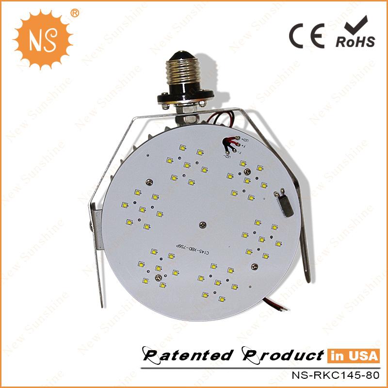 CREE LED Chip Mean Well Driver E26 80W LED Retrofit Kits Lamp