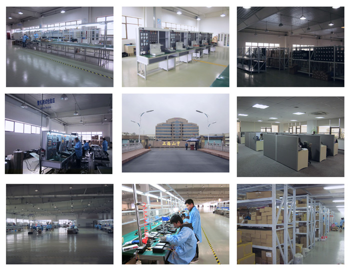 Sanyu Sy8000 30kw~45kw Frequency Inverter