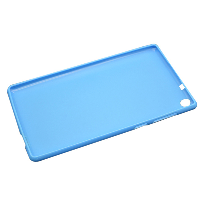 Silicone TPU Tablet Cases Covers for Asus Zenpad 7 Z170c