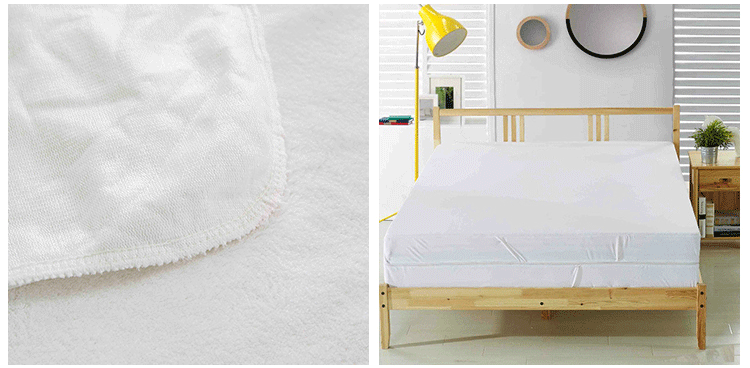 Print Home Bedding Set
