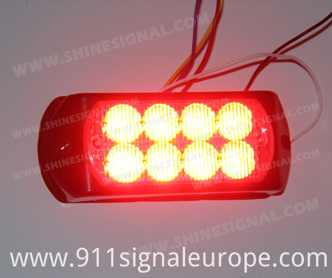 S26 Surface Mounting Vehicle Super LED Head Light
