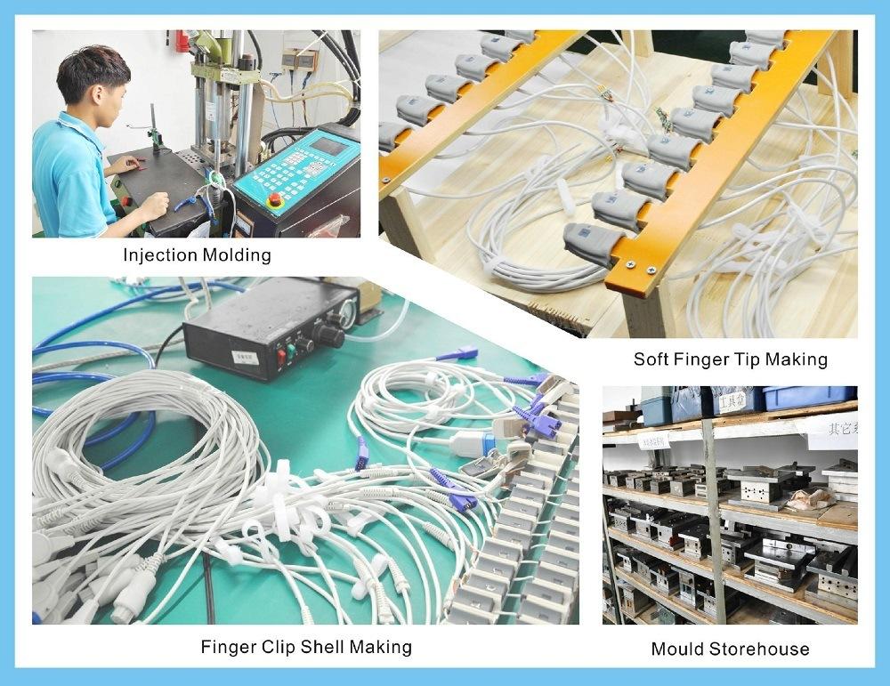 Siemens Blood Pressure Extension Tube