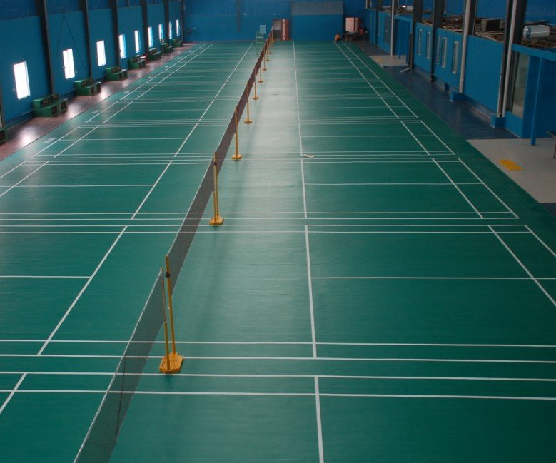 Alite sport pvc flooring for sports competition