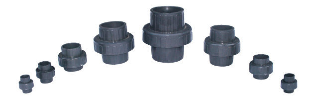 Js Flexible Plastic Foot Valve 3/4 Inch to 8 Inch