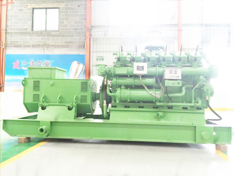 1MW Power Generator Natural Gas with Ce ISO