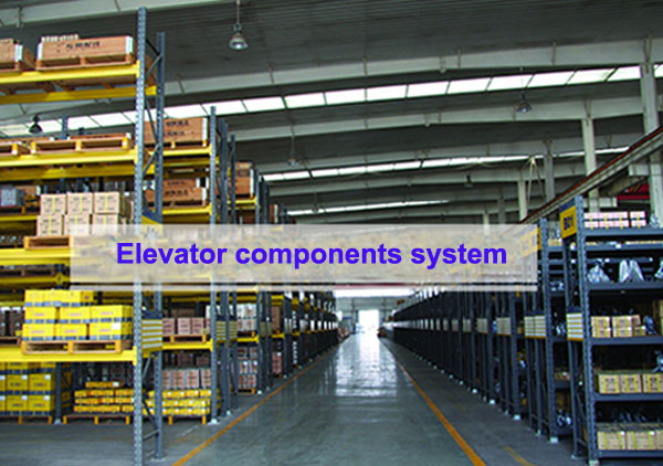 High Quality Goods Freight Elevator