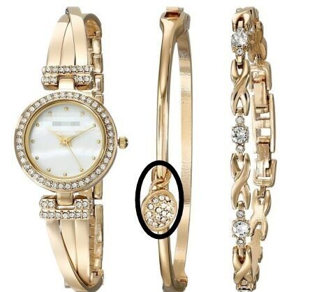 Ladies Luxury Fashion Watch