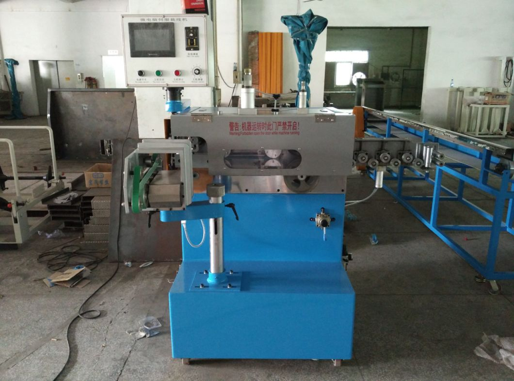 Industrial Automatic Wire Cable Cutting Machine