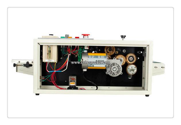 New Automatic Horizontal Band Sealer Machine