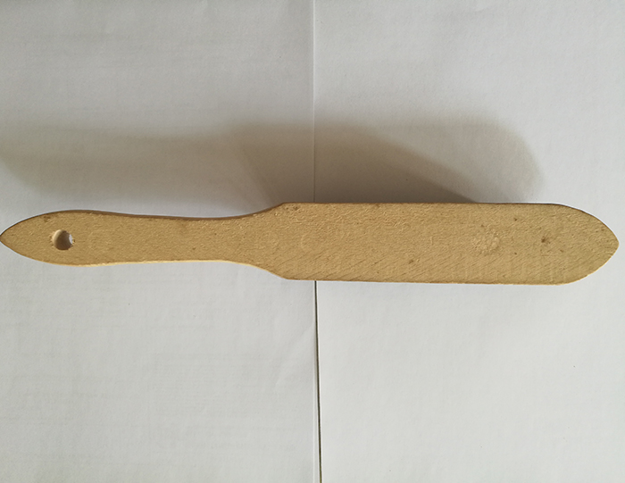5X16 Row Steel Wire Wooden Handle Brush (YY-640)