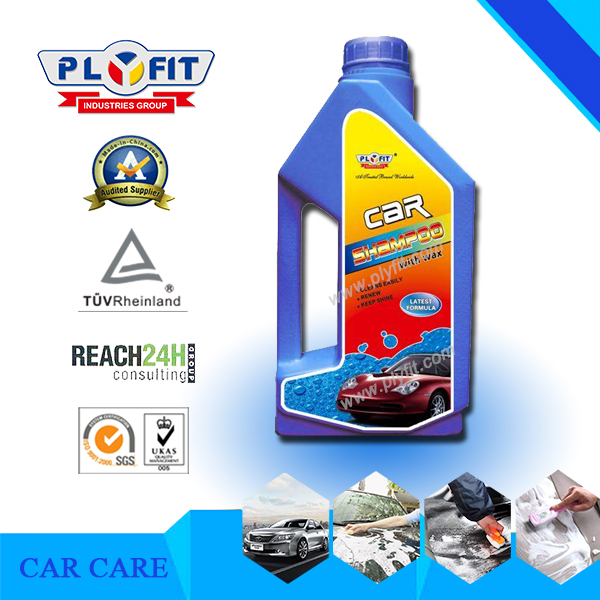 Car Liquid Foam All Cleaner Car Wash Shampoo