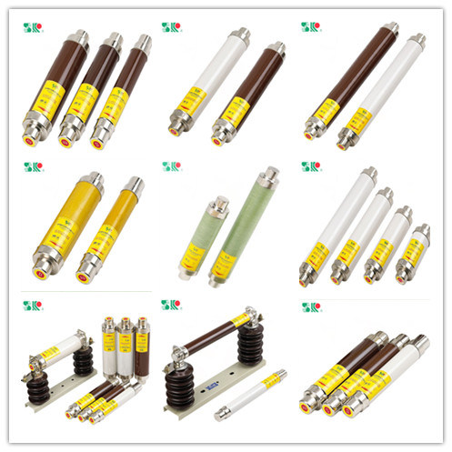 Xrnt Type High Voltage Fuse for Transformer Protection