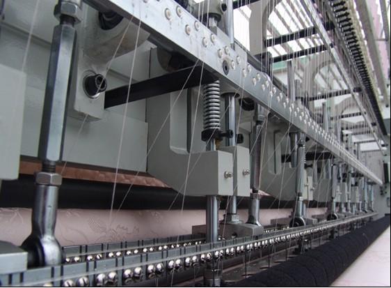 CS94 Computerized Quilting Machine