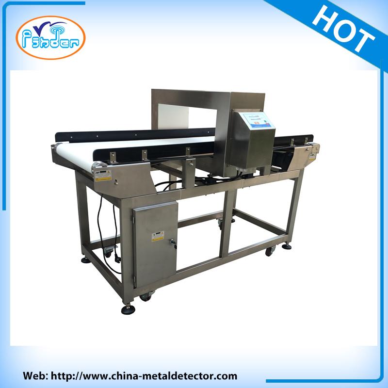 Automatic Conveyor Belt Cheap Food Metal Detectors