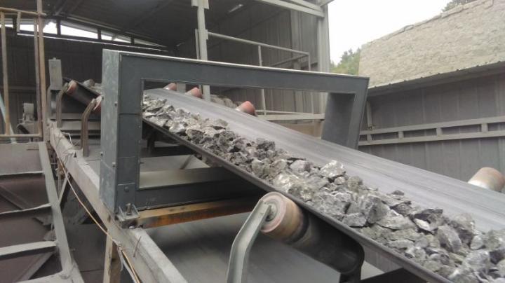 2018 Hot Selling OEM Production Coal/Mining/Metal Detector for Chemical/Ceramic Industry (Adaptive 1400mm belt width)