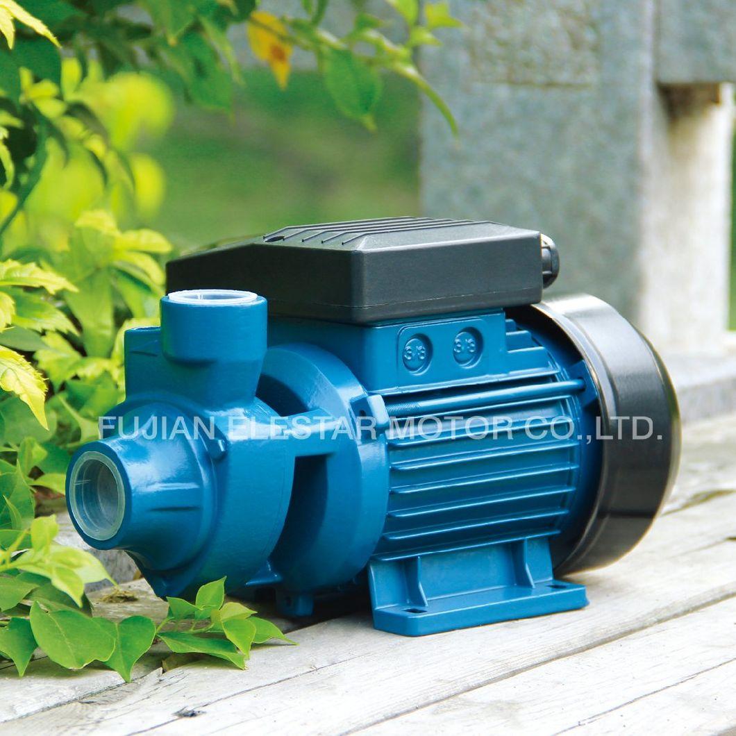 Hot Selling 0.5HP Vortex Clear Water Pump-Idb Series