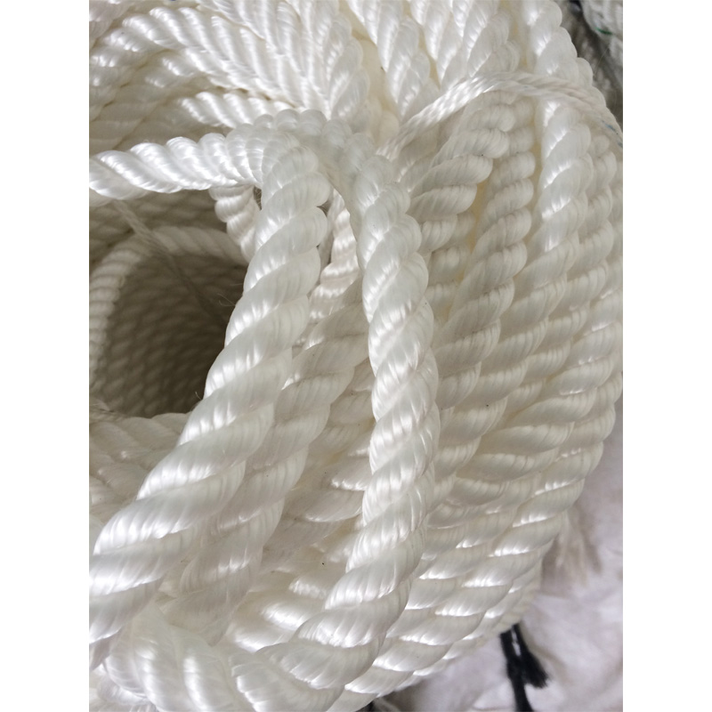 Direct 8mm Special Rope. Nylon Rope Large Congyou Mooring Rope