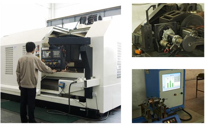 24V 7.5kw 12t Starter for Isuzu M9t80871 1-81100-345-2 (10PE1)