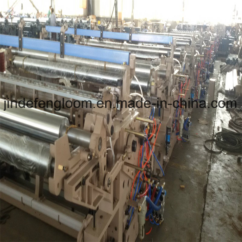 China Air Jet Loom with Cam Shedding Professional Manufacturer