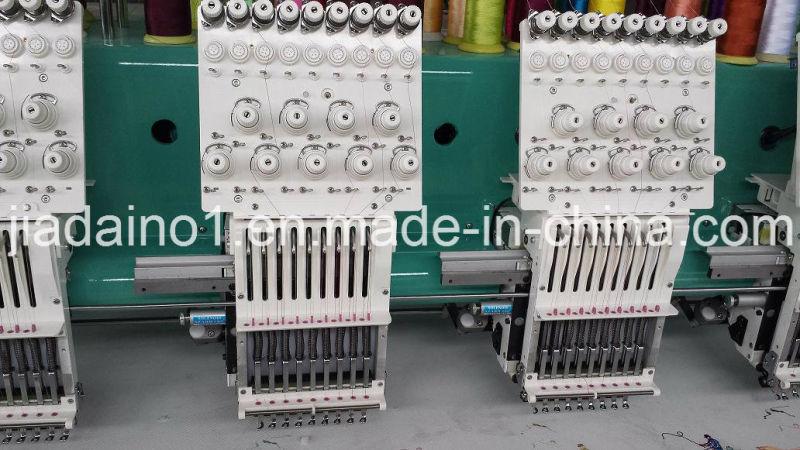 920 Flat Embroidery Machine