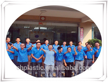 Chemical Black Plastic Recycled Masterbatch with Carrier for