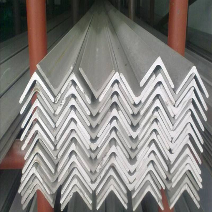China Market Mild Steel Equal Angle Bar Structural Steel Price Per Ton