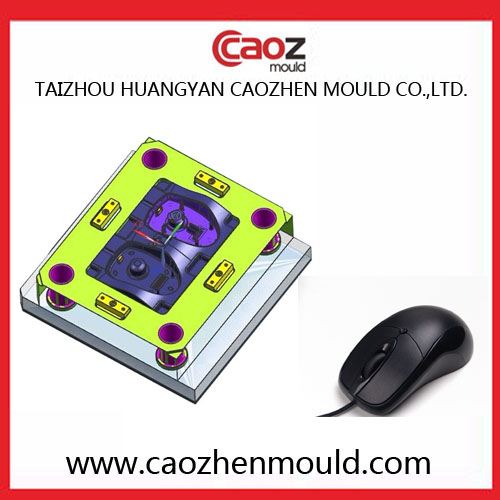 Plastic Injection Computer Mouse Shell Mould in China