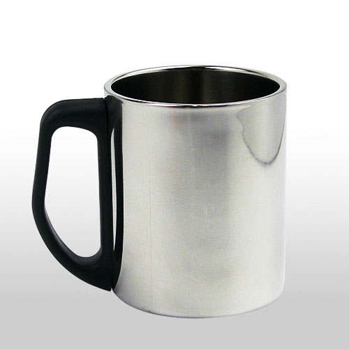 Good Quality Hot Sales 304 Stainless Steel Coffee Mug Cup with Handle