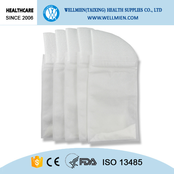 Travel Toilet Safety Urine Drainage Bag