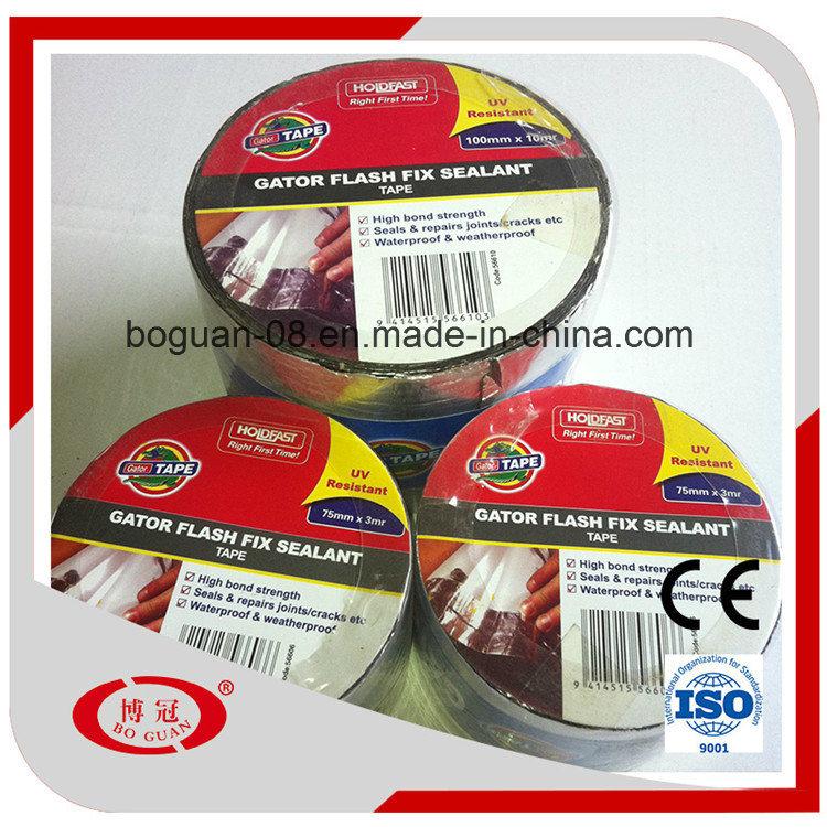 Self Adhesive Bitumen Waterproof Tape\Band