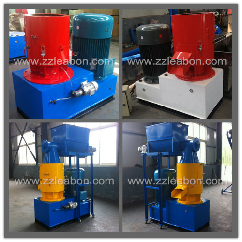 Home Use Small Wood Pellet Mill