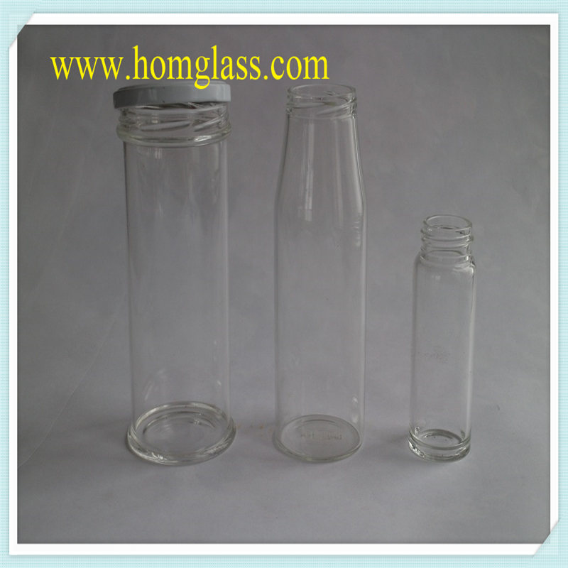 Glass Storage Jar for Kitchen