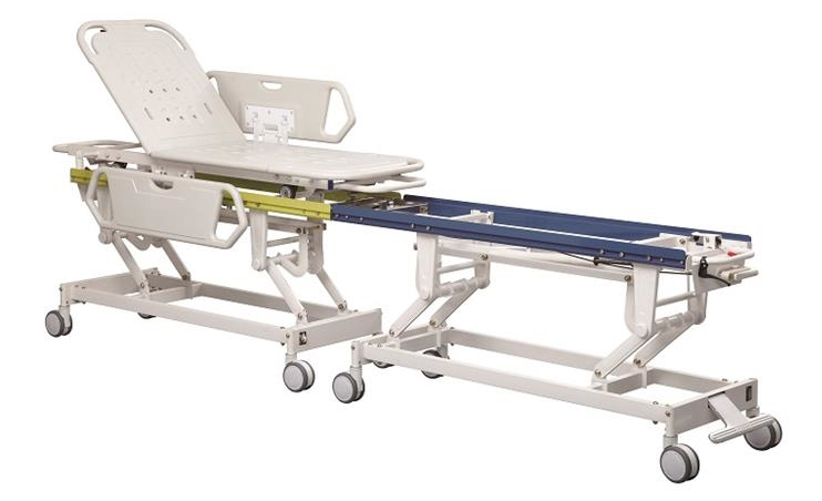 Manual Surgery Transfer Stretcher Cart with CE Approval (HK-N301)