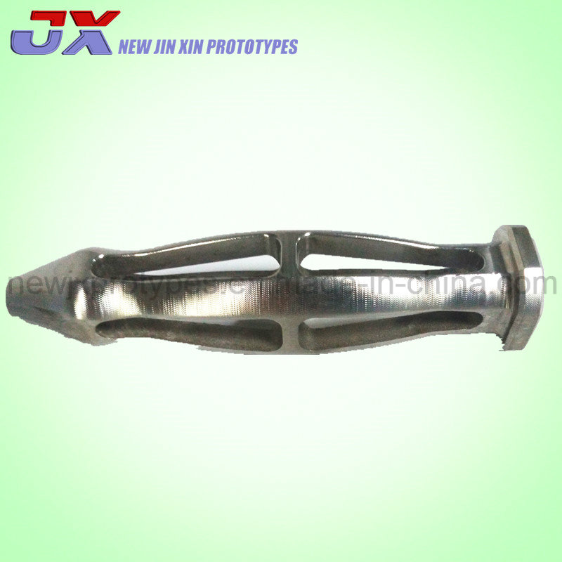 Customized High Quality CNC Machining Parts Manufacturer From China