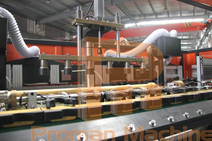 China Manufacture Pet Drinking Water Bottle Blowing Machine Price