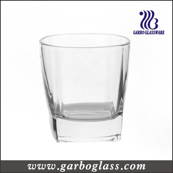 6oz Water Glass Cup (GB01107306)